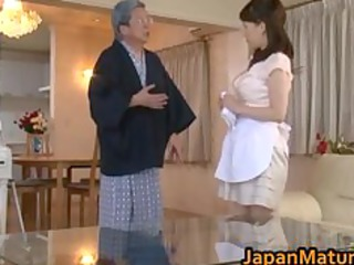 erena tachibana older japanese woman part0