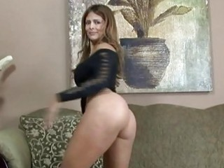 sexy interview with naughty milf monique fuentes
