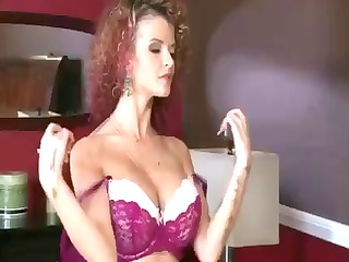 breasty redhead joslyn james in the episode bound