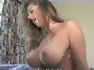 wifes big tittys bouncing whilst fucking