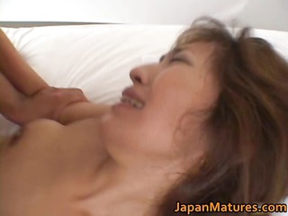 lustful japanese older babes engulfing part0