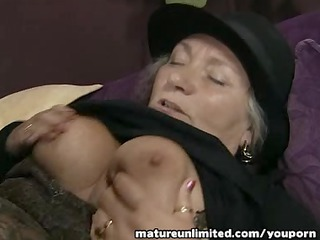 mature lady momm receives fuck in a-hole