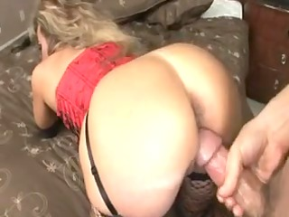 mature like it is anal