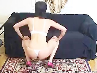 its exercise 3410 with a very sexy mistress in