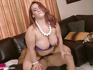 dilettante obese wife fucks for st time