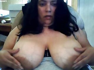 titty monster