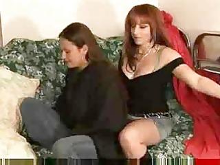 carnal lesbian passion...f25