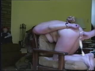 bitch wife fastened and facialed