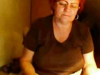 solo french rehead granny simone 97