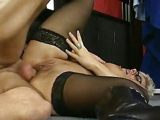 german milf priceless body anal clip