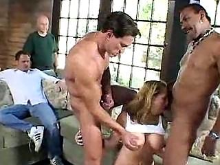 lia lyons breasty wife takes ramrods