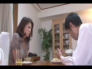 97yr old wife misato shiraishi bonks three bbcs