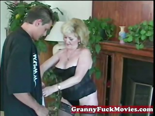 granny whore t live without them youthful