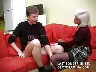 granny with saggy scones gets screwed part8