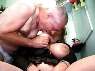 worn out mature prostitute with giant love