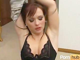 katja kassin, great pov oral-service and titty