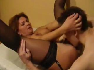 mother in law fucks youthful lad