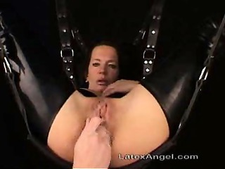 way-out older dilettante wife bizarre anal