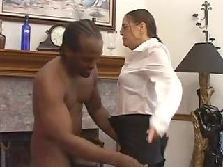 mother id like to fuck sucks a dark wang