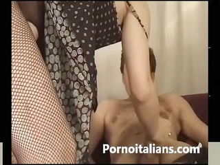 orgia italiana con d like to fuck bionda -