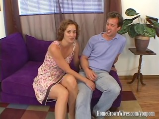 homegrownwives mother i betty likes to play with