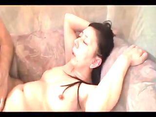 73yr old japanese aged aki ishika can not live