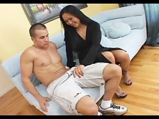 mamma copulates superlatively good - scene 9