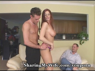 i wanna watch my wife acquire drilled