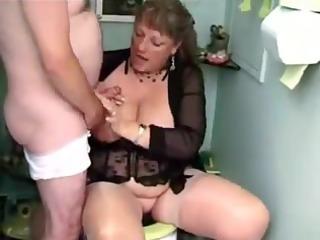 french aged slut