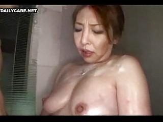 yoko shiroshita incest mother 6