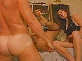 wife loves to see her spouse fuck a stud
