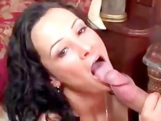 lisa ann ejaculation compilation #11