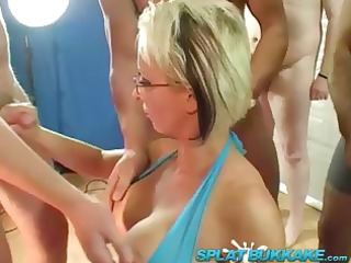 british d like to fuck tracy venus bukkake