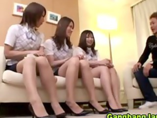 japanese asian oral job group