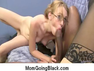 interracial sex milf screwed by monster jock 0