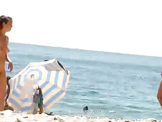 nudist beach perv 9 mother i stripping