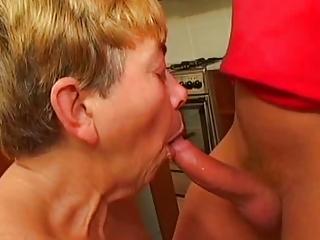 saggy titties granny toys and bonks