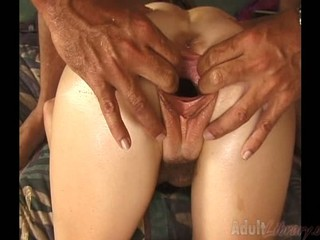 granny engulfing pecker