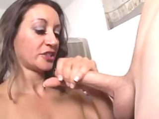 osamas wife drilled hard