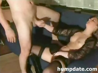 sexy wife receives rammed and butt overspread