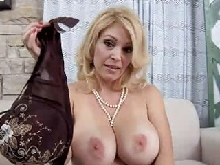 mamma with giant natural mounds sucks wang pov