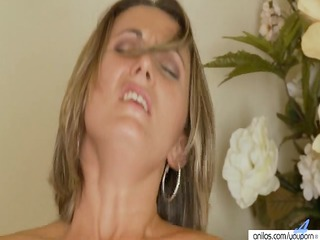 golden-haired d like to fuck thick cum facial