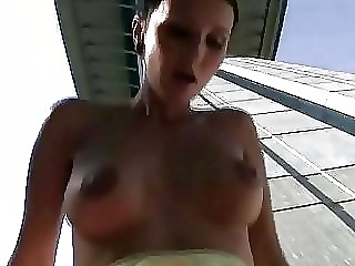 sexy mother i public fucking and jizzed on