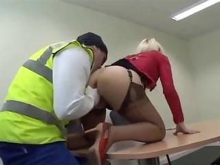 mature brit whore
