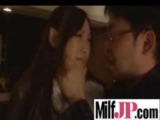 sexy japanese milfs getting hardcore team fuck