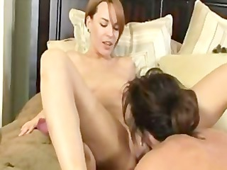 dana dearmond and deauxma