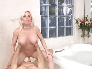 worthwhile fuck older in bathroom