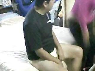 friend and wife hidden livecam
