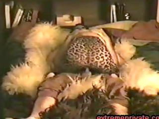sp movie of my tiger mama and her paramour