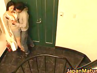 ayane asakura mature oriental model has sex part0